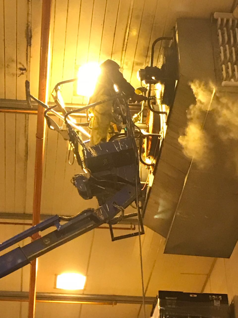 Cold Room Chiller Cleaning X Treme Cleaning Solutions