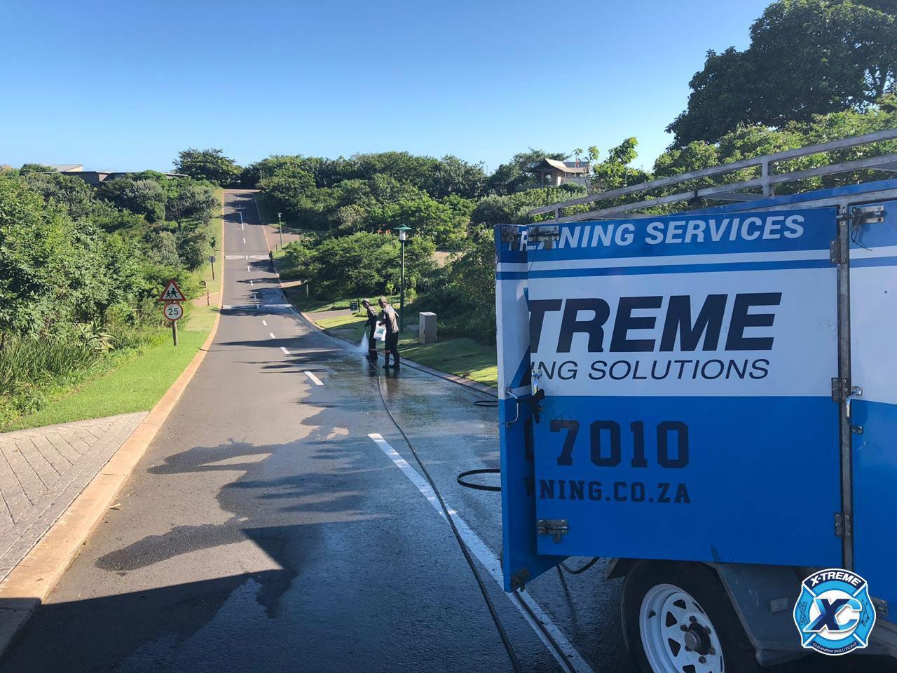 Sewage Spill Response