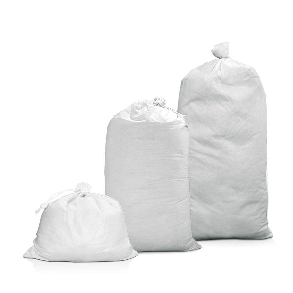 Absorbent Polyethelyne Bag