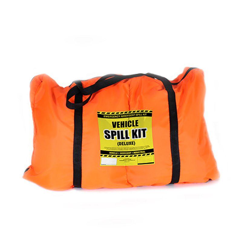Vehicle Spill Kit
