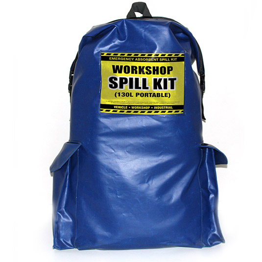 Workshop Spill Kit