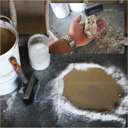 Oil Absorbent Scatter